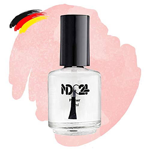 Nagel Primer Für Gelnägel Acryl Modellage Nägel - Studio Qualität - Made In Germany - 5ml