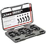 Ken-Tool 35657 Professional Four-Way Lug Wrench