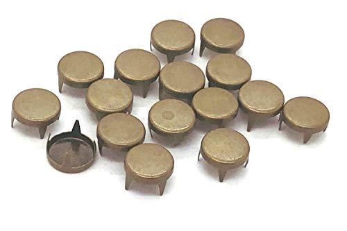 EIMASS® London Based Company , Kleidertasche, braun - braun - Größe: 10 mm
