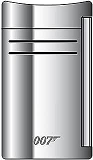 S.T. Dupont James Bond Spectre 007 Chrome MaxiJet Lighter