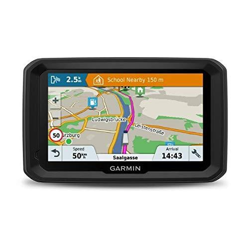 Garmin GPS dēzl 580 lmt-d