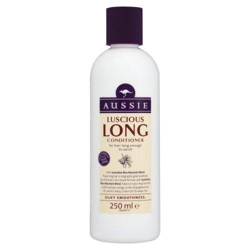 Aussie Luscious Long Conditioner, 250 ml (3er-Pack)