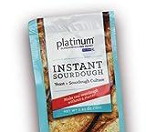 Platinum Instant Sourdough Yeast - 5 Packets...