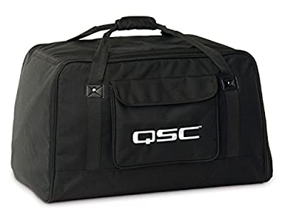 QSC K12TOTE K-Series Tote Speaker Bags and Covers from QSC