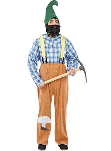 Disfraz granjero. Talla 50/52.