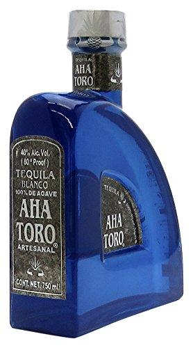 Aha Toro blanco Tequila (1 x 0.7 l)