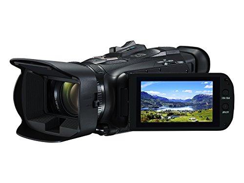 Batteria Alta Qualità per Canon HIGH DEFINITION Legria HF-R17