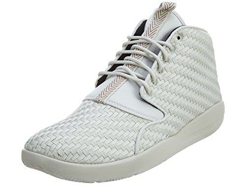 Jordan Schuhe – Eclipse Chukka weißlicher/schwarz/beige Größe: 43