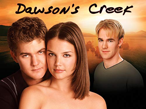Dawson's Creek, Season 3