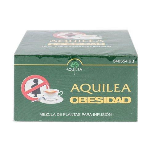 AQUILEA - URIACH AQUILEA 9 Obesidad (142PM) 40g