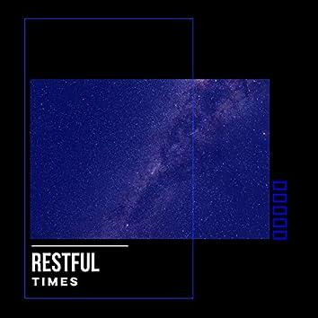 Restful Times, Vol. 10