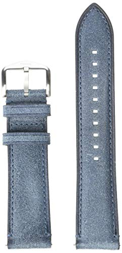 Listado de Reloj Fossil Azul que Puedes Comprar On-line. 11