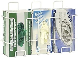 Omnimed Wire Glove Box Dispensers (Triple)