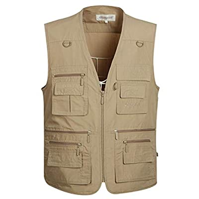 safari vest, End of 'Related searches' list