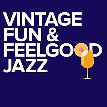 Vintage Fun & Feelgood Jazz