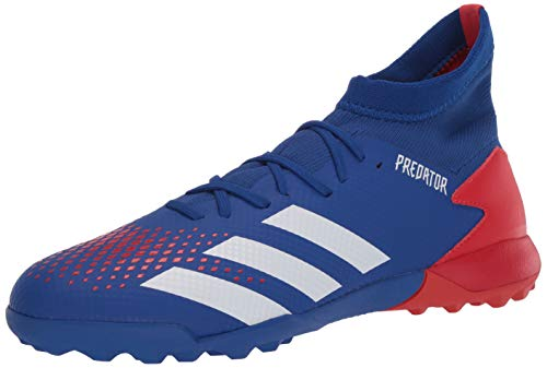 adidas Predator 20.3 Tf Team Royal Blue/Footwear White/Active Red 11