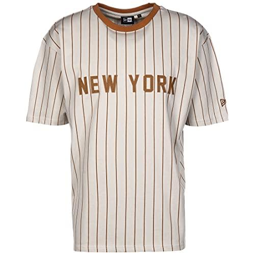 New Era MLB New York Yankees - Camiseta de manga corta para hombre