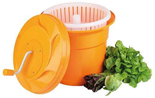 Gastlando Imbiss Salatschleuder Salattrockner Gastro XXL 25 Liter
