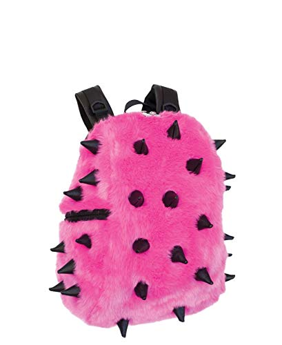 Mad PaxMochila Moppets Fur-Real Pink MedianaUnisex-KinderCoolFucsia, NegroMediano