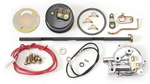 Edelbrock 1478 Electric Choke Kit, Multi, One Size