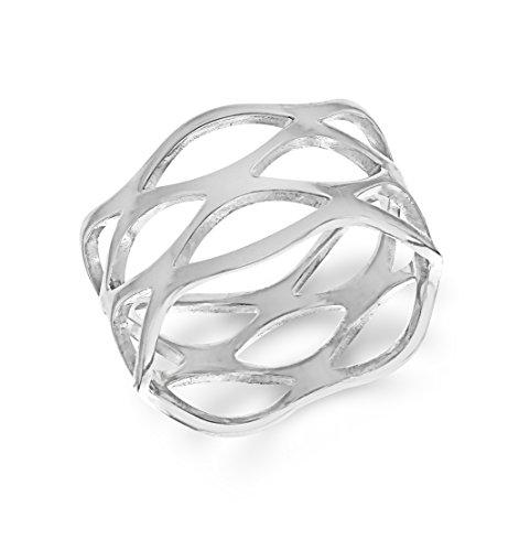 Tuscany Silver 8.47.6160 - Anillo...