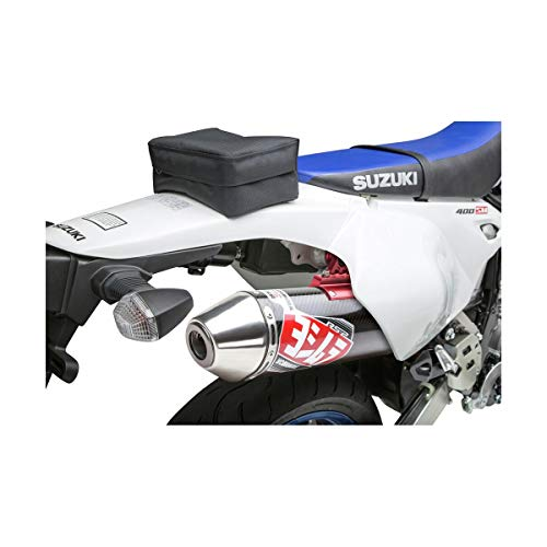 Yoshimura RS-2 Comp Series Full System Exhaust (Street/Stainless/Carbon Fiber/Stainless) for 00-19 Suzuki DRZ400S