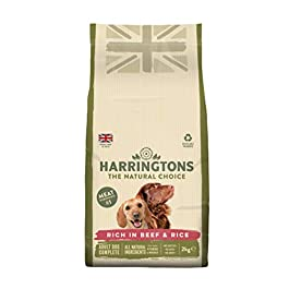 Harringtons Chicken with Rice Dry Mix