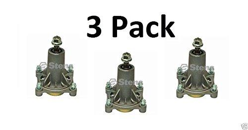 Stens 3Pack 285–585Rasenmäher Spindel für Husqvarna 532187281532187292532192870