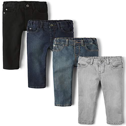 La Mejor Recopilación de Pantalones deportivos para Niño Top 5. 17