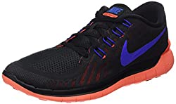Nike Men's Free 5.0 Running Shoe