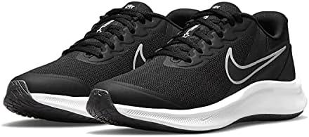 Nike Unisex-Child Star Runner 3 (GS) Sneaker