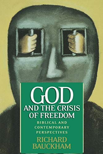 Image of God and the Crisis of Freedom