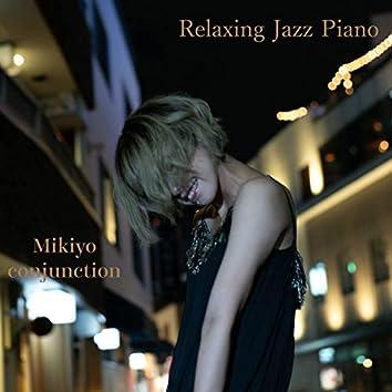 Relaxing jazz piano