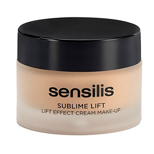 Sensilis Sublime Lift Base Maquillaje en Crema con efecto Lifting 04 Noisette - 30 ml