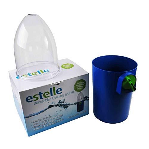 BP Estelle Reinigungssystem für Whirlpoolfilter