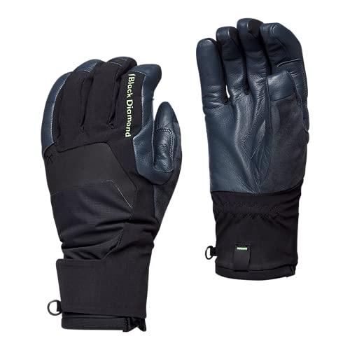 Black Diamond Equipment - Punisher Gloves - Black - Large