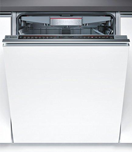 Bosch SMV88TX16E Serie 8 Geschirrspüler Vollintegriert / A+++ / 237 kWh / 14 MGD / ActiveWater Technologie / Glasschutz-Technik