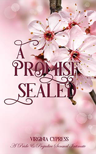 A Promise Sealed: A Pride and Prejudice Sensual Intimate (A Gentleman's Word Book 2) (English Edition)