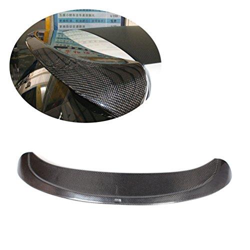 hinten Dach Lippe Spoiler Flügel für Golf 6 VI Mk6 2010-2013 Carbon Faser