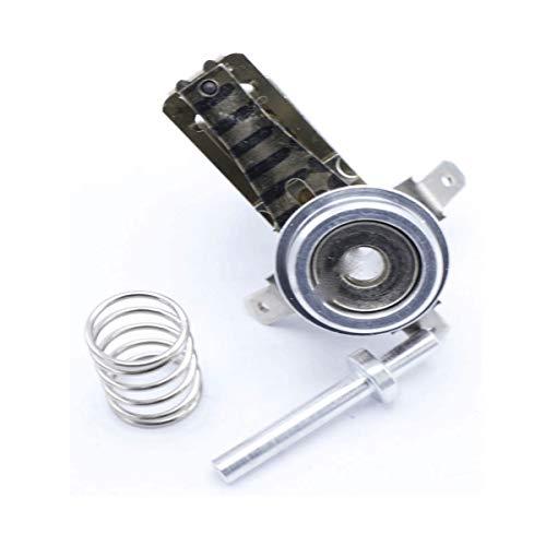 Krups TS-01038180 Waffel-Thermostat, Sandwich-Toaster