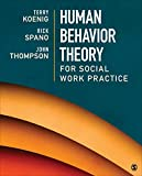 Human Behavior Theory for Social Work Practice (NULL)