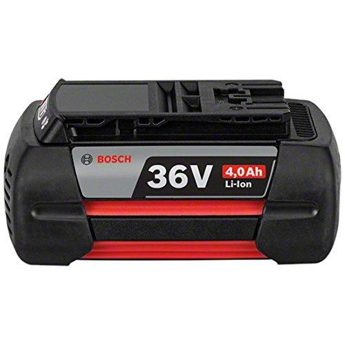 Bosch Professional 1600Z0003C GBA 36 V 4,0 Ah H-C Akku, 150 W