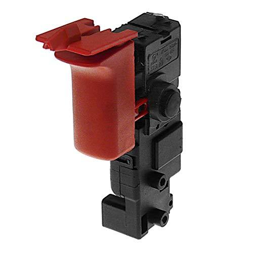 Schalter Switch Taster kompatibel für BOSCH GBH 2-24 D, GBH 2-24 DF