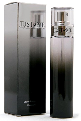 Just Me Paris Hilton by Paris Hilton Spray 3.4 oz For Men
