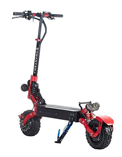 ShunFuET X3 Scooter eléctrico para Adultos, Scooter eléctrico Plegable de Tres velocidades...