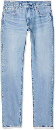 Levi's Herren 502 Regular Taper Jeans, Hawthorne Fog Adapt 0749, 32W / 30L