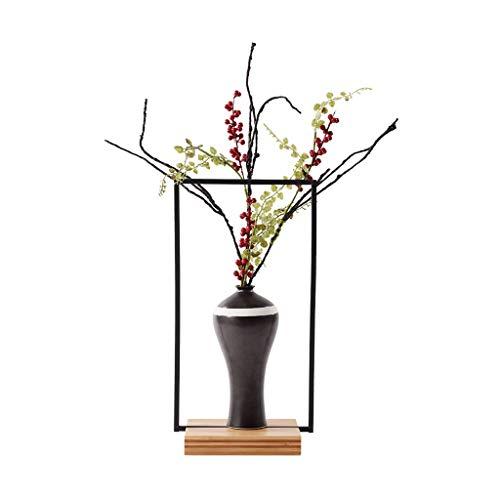 Jarrones Decorativos De Suelo Altos jarrones decorativos de suelo  Marca Hong Yi Fei-Shop