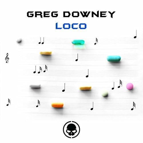 Greg Downey