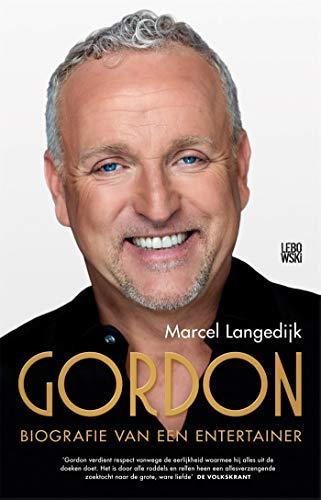 Gordon: biografie van een entertainer