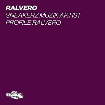 Sneakerz MUZIK Artist Profile: Ralvero